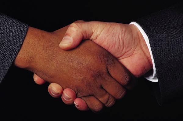 handshak