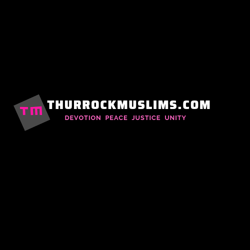thurrockmuslims.com logo