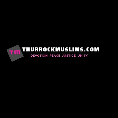 thurrockmuslims.com logo
